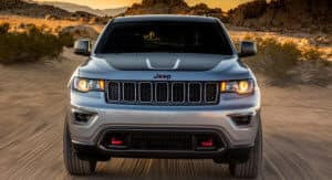 However, The Grand Cherokee Does Have A Higher Fuel Tank Capacity (24.6  Gallons) Than The Cherokee, Which Has A 15.9 Gallon Fuel Tank.