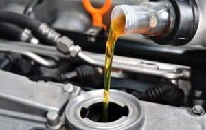 Symptoms of Low Engine Oil Mansfield MA