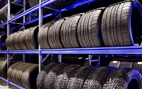 Tire Shop Mansfield MA