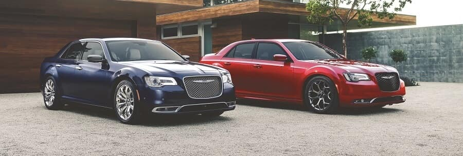 2019 Chrysler 300 Review | Mansfield MA