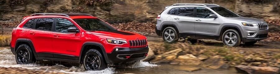 Jeep Dealer Rehoboth MA | Station Chrysler Jeep