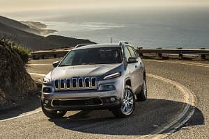 Jeep Cherokee Safety Mansfield MA