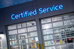 Service Center Wrentham MA