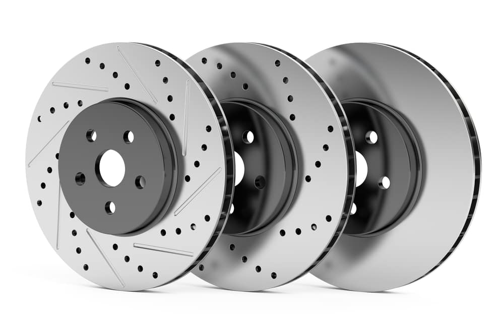 Brake Rotors Mansfield MA