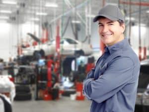 Automotive Professional