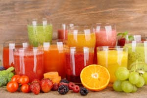 Top Mansfield MA Juice Bars | Station Chrysler Jeep