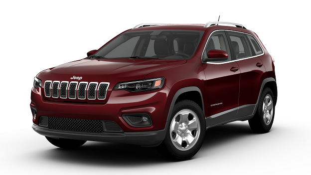 Jeep Cherokee Performance | Mansfield MA