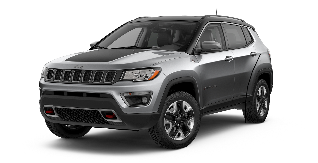 New Jeep Compass Mansfield MA