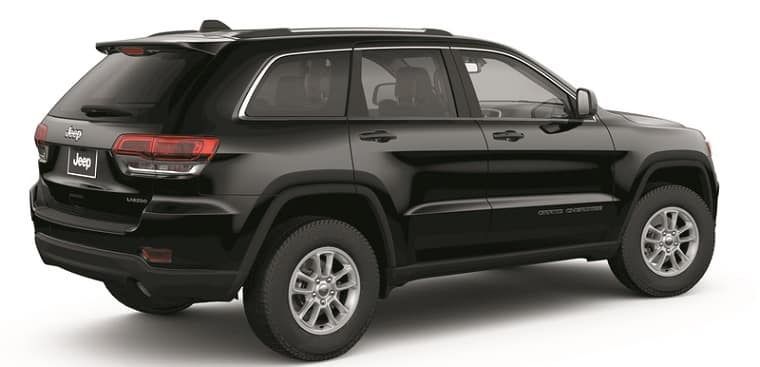 New Grand Cherokee Mansfield MA