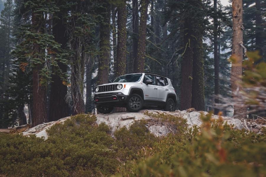 Jeep Renegade | Mansfield MA