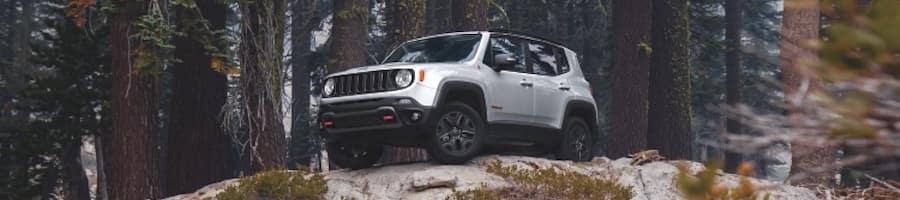 2019 Jeep Renegade | Mansfield MA