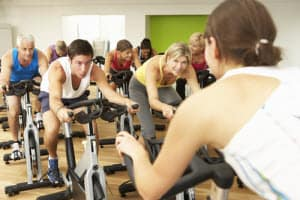 Cycle Class near Mansfield, MA