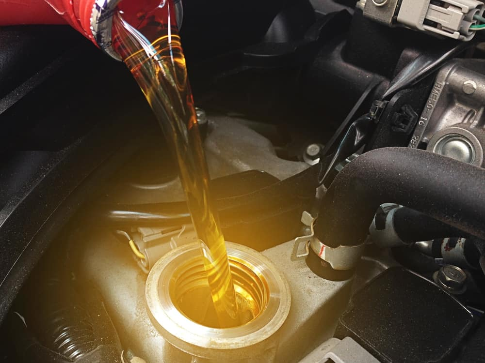 How to Tell if You Need an Oil Change | Mansfield MA