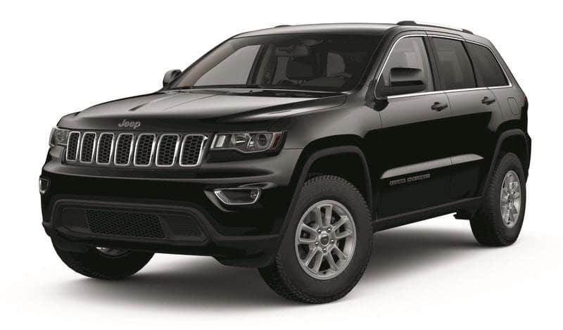2019 Jeep Grand Cherokee Mansfield MA