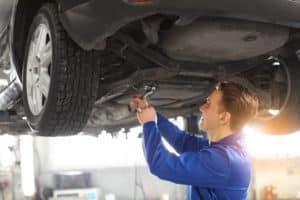 Auto Maintenance North Attleboro MA