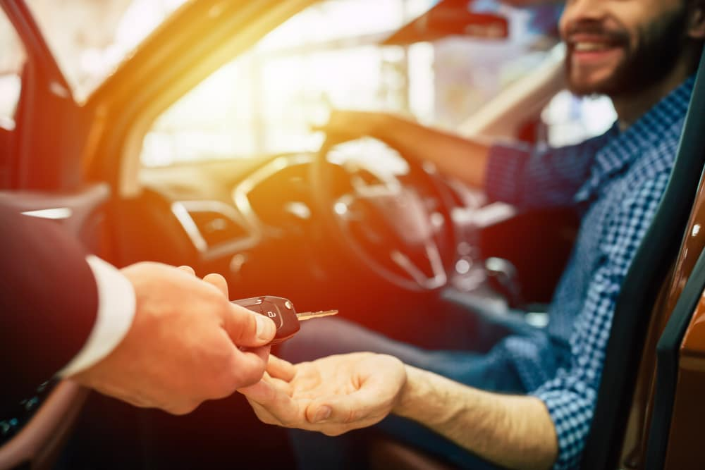 Certified Pre-Owned Cars Norton MA