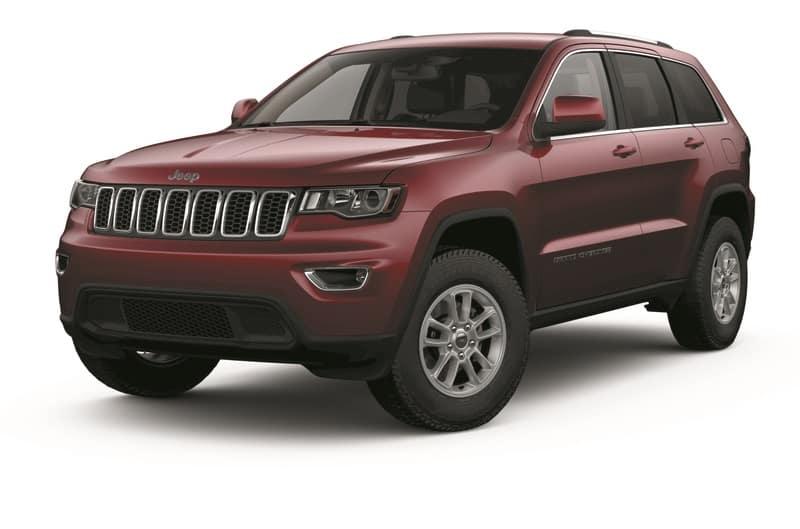 Buy a Grand Cherokee Mansfield MA