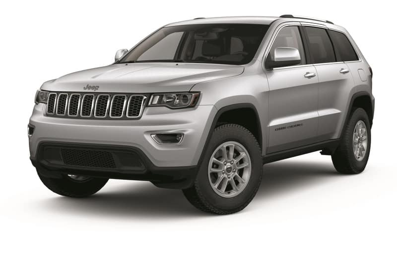Jeep Grand Cherokee Reviews Mansfield MA