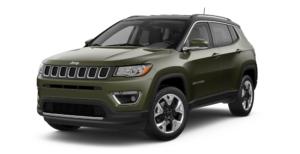 Jeep Compass Models