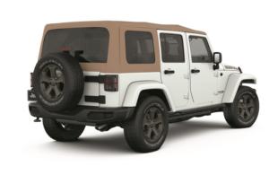 Jeep SUVs near North Attleboro MA