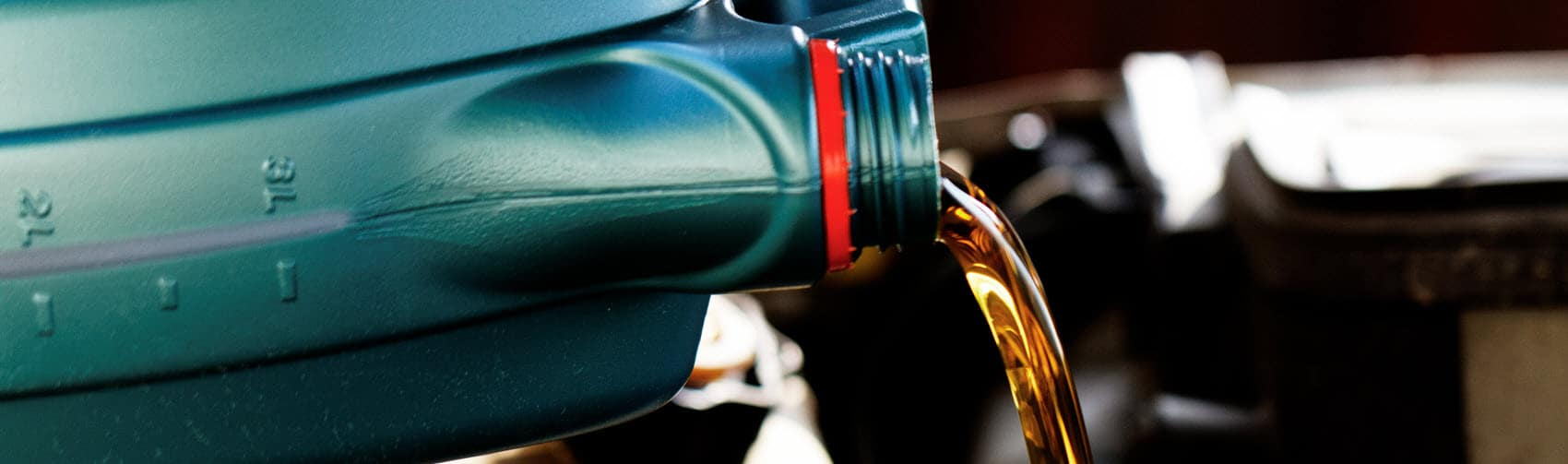 Oil Change Mansfield MA