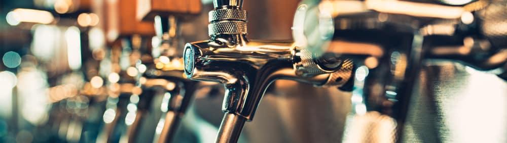 Local Spotlight: Bog Iron Brewing