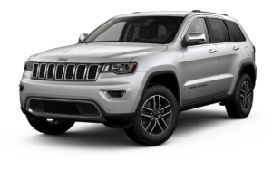 Jeep Grand Cherokee vs Toyota 4Runner Mansfield MA