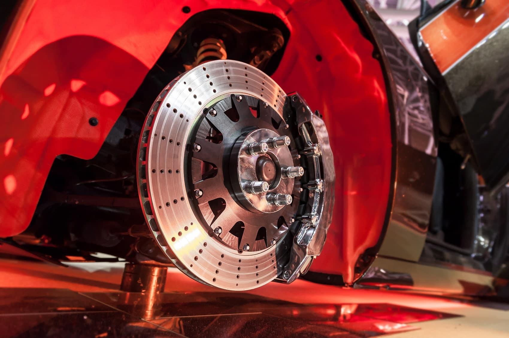 Repair Brakes Fall River MA