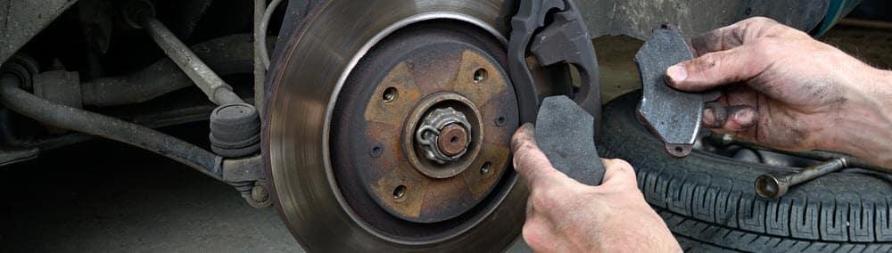Brake Repair Attleboro MA