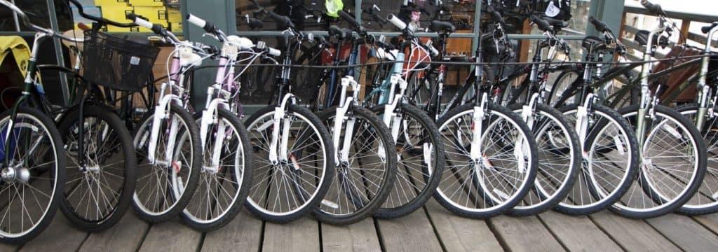 Bike Shops near Mansfield MA