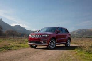 2020 Jeep Grand Cherokee near Norwood MA