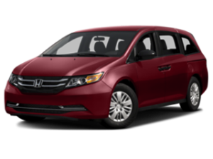Kelley Blue Book Names Four Honda Vehicles Best Family Cars Of 2017