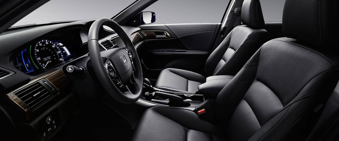 2017 Honda Accord Hybrid Ex L Info Specs Trims More Surprise