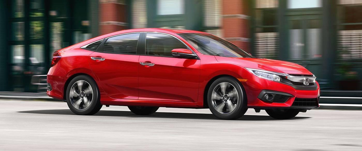 2017 honda civic sedan ex t info interior trims specs