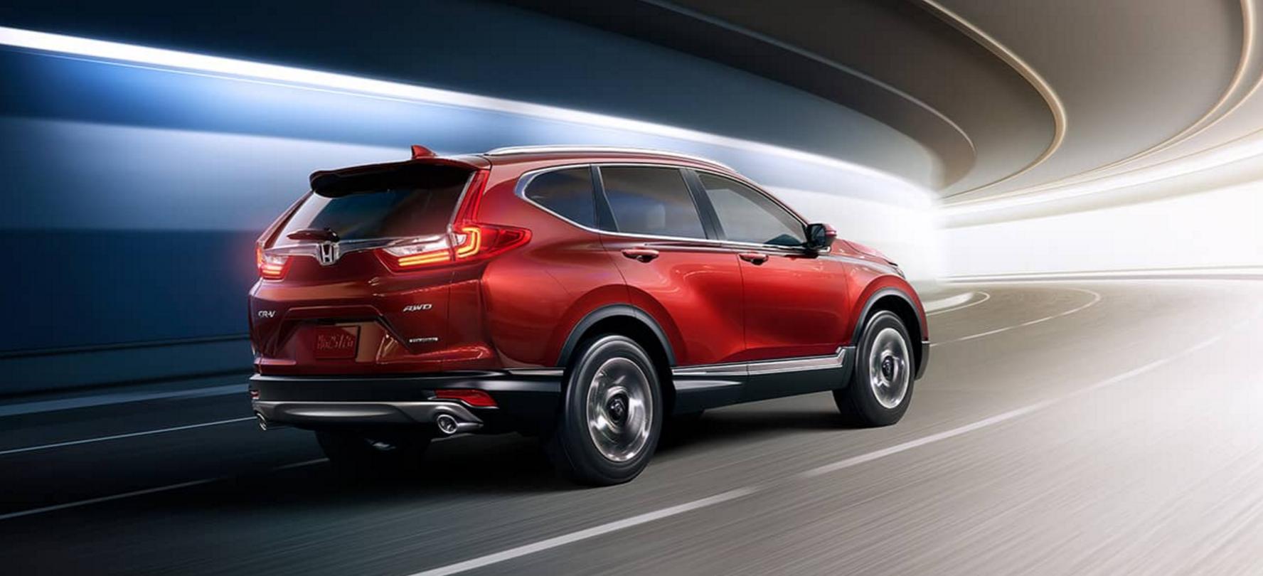 2017 Honda Cr V Ex L >> 2017 Honda Cr V Ex L Info Trims Specs Interior Features