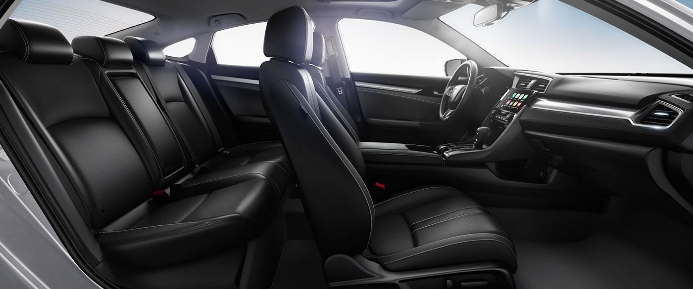 2017 honda civic sedan ex l info interior trims specs more. Black Bedroom Furniture Sets. Home Design Ideas