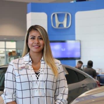Naomi Espinoza