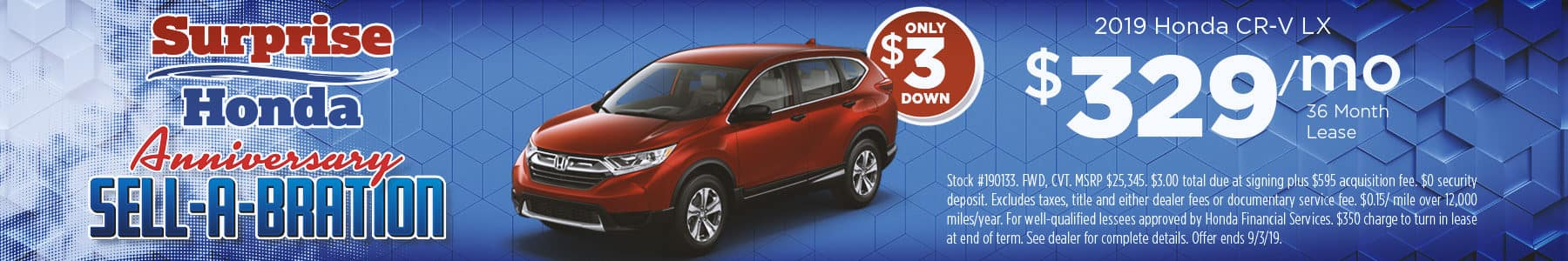 Honda Dealership Az >> Surprise Honda Premier Honda Dealership In The Greater Phoenix Area