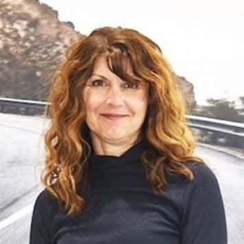 Cyndi Bensman