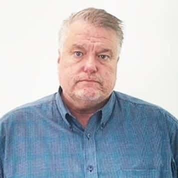 Eric Fender