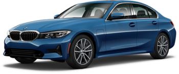 2021 BMW 330e xDrive xDrive