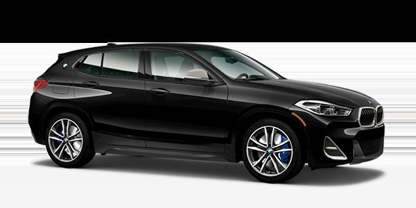 2022 BMW X2 M35i