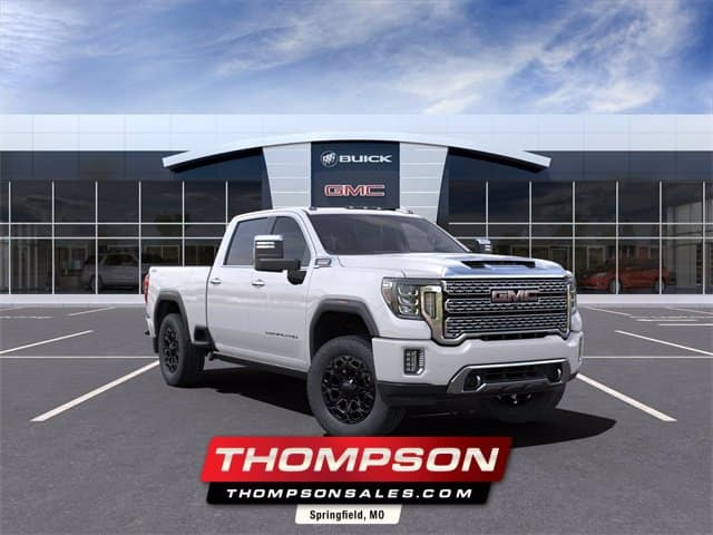 GMC truck for sale at Thompson
