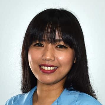 Justine Marie Chan