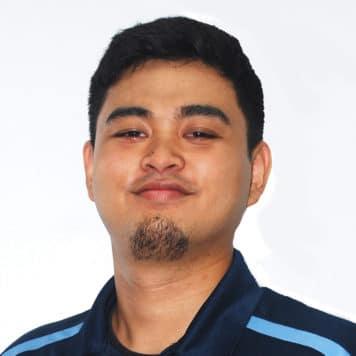 Mark Ogasawara
