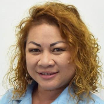 Julie  Manglona