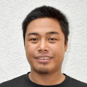 Bryan Roy Castro