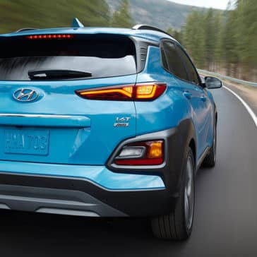 2019-hyundai-kona-blue-rear