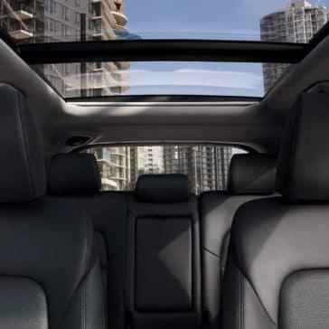 2019 Hyundai Tucson Sunroof