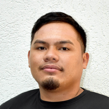 Jason Albert Santos